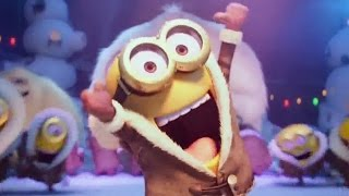 MINIONS - TV Spot #5 (2015) Despicable Me Spinoff