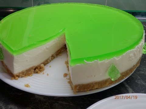 ТОРТ БЕЗ ВЫПЕЧКИ ИЗ ПЕЧЕНЬЯ / Торт Творожный  / Чизкейк /  蛋糕烘烤無 / пісіру жоқ торт