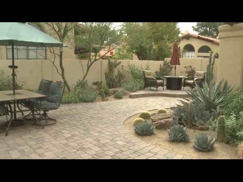 Award winning backyard design - Step Outside