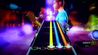 Vídeo 7 de Guitar Hero