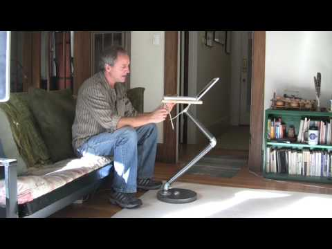Build A Laptop Stand Youtube
