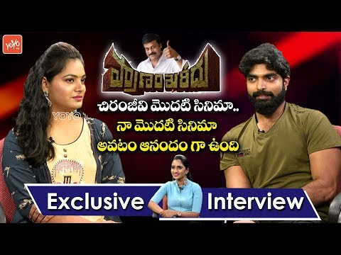 Pranam Khareedu Movie Team Exclusive Interview | Prasanth | Avantika | #Tollywood | YOYO TV Channel