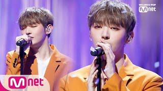 [Yoon Jisung - In the Rain] Comeback Stage   M COUNTDOWN 190221 EP.607