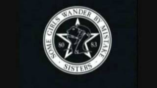 Watch Sisters Of Mercy Valentine video