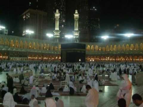 Labbaik Allahumma Labaik - Umra Memories 2009 - Mountains Of Makkah video