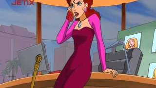 Totally Spies | Тоталли Спайс | 9 Серия 1 Сезон