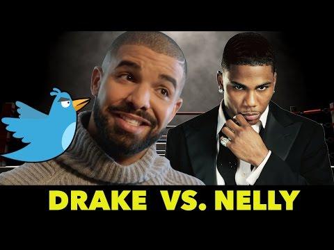 DRAKE VS NELLY - WHO WAS BIGGER??? - #NellyVsDrake