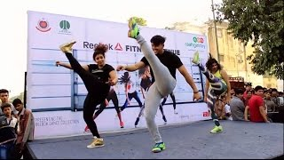 Konsey   Zumba Fitness - Delhi Salsa Club