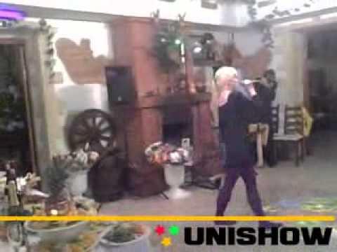 Вокальный дуэт UNISHOW - Любовь как звездочка