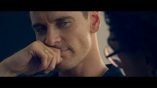 The Counselor - Teaser Trailer