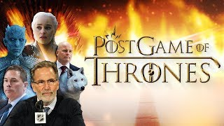 PostGame of Thrones
