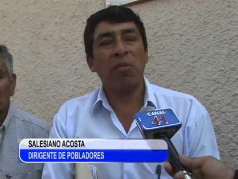 ALIMENTOS PREPARADOS CON AGUA NO APTA PARA EL CONSUMO TLN CANAL 41