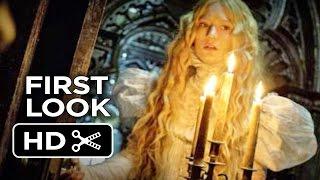Crimson Peak - First Look (2015) - Guillermo Del Toro Movie HD