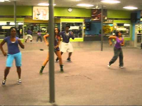 Danza Kuduro choreo Music Videos