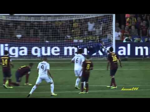 Benzema best skills, goals and passes . 2014 HD. T
