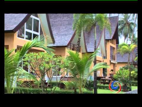 Siam Royal View - Luxury Housing and Marina in Koh Chang