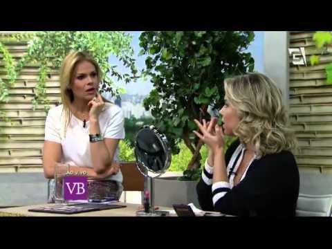 Você Bonita - Manual da Beleza: Como Aumentar a Boca com Maquiagem (30/06/2015)