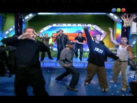 Five, Everybody Get Up – Videomatch 99
