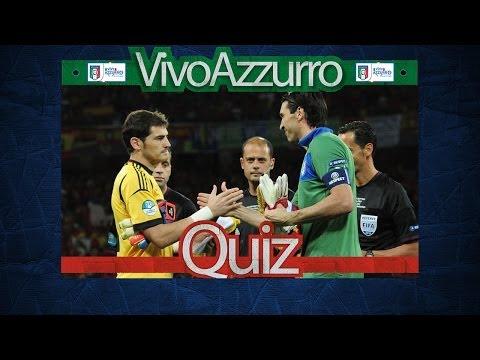 L'ultima vittoria azzurra in Spagna - Quiz #3