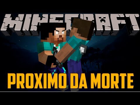 Minecraft: Matando HEROBRINE! #4