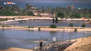 أبعاد سياسية وأمنية لنقص المياه
