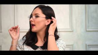 Easy exercises for face with Jenya Baglyk