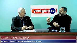 Ali Aslan - YenigunTv