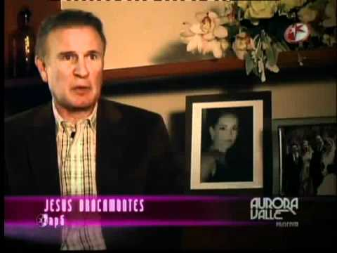 Jacqueline Bracamontes con Aurora Valle parte 1
