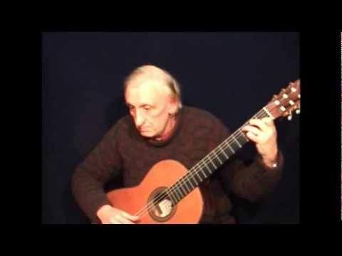 Giuseppe A. Brescianello - Partita in E 3 / 4