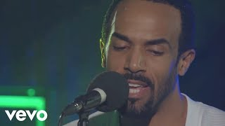 Craig David - Love Yourself (Justin Bieber cover in the Live Lounge)