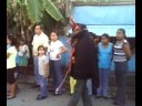 Xantolo en Chapulhuacanito, Tamazunchale, S.L.P.
