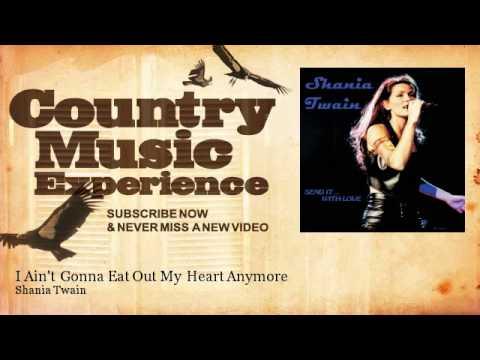 Shania Twain - I Ain