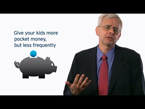 Citi: Teaching Kids About Money