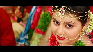 Everlovephotography Presents- Sonesh With Sonanli Wedding Film