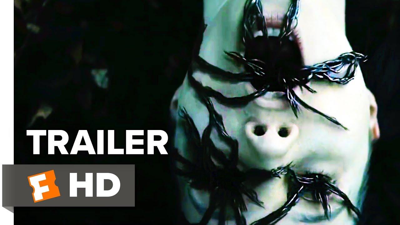 Slender Man Trailer #1 (2018) | Movieclips Trailers
