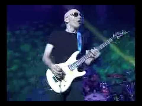 Joe Satriani - Strange