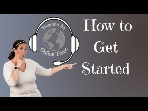 How To Start An Online Tutoring Business [YOUR KEYS TO SUCCESS]