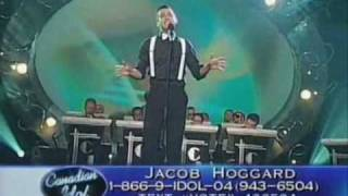 Watch Jacob Hoggard Straighten Up And Fly Right video