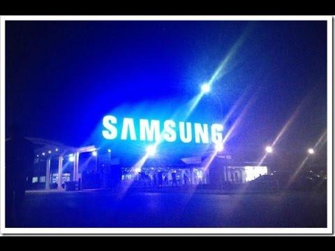Công ty TNHH Samsung Electronics Bắc Ninh   Samsung Việt Nam