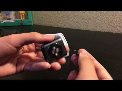 Sim Peak Apple Watch 42mm Link Bracelet Review: DO NOT BUY THIS APPLE WATCH BAND!!