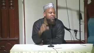 Mufti Ismail Menk & The Ghulaat - Sheikh Abu Usamah At-Thahabi