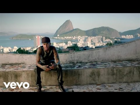 Aloe Blacc X David Correy - The World Is Ours (2014 World's Cup Anthem)