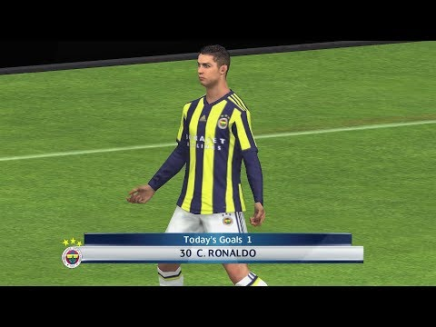 Pes 2018 Pro Evolution Soccer Android Gameplay #37