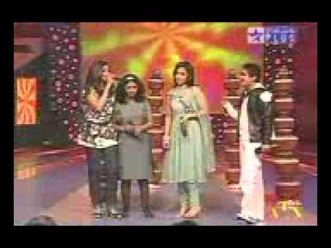 Anwesha - Mere Dholna (Ami Je Tomar) by chitah.mp4