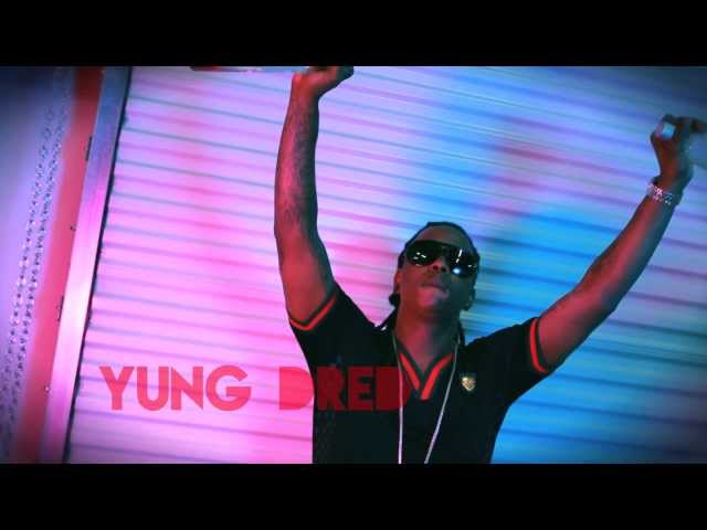 Yung Dred Ft 2 Pistols - Shots (Official Video)