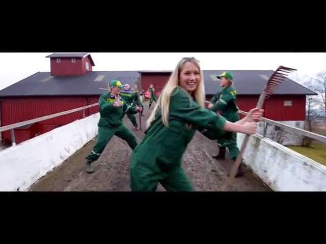Norge trenger bonden - Pikekoret IVAR