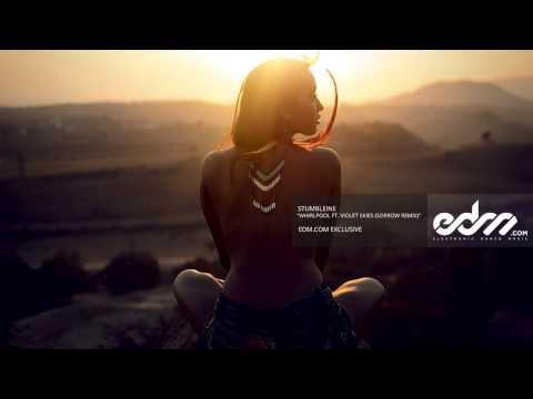 Stumbleine - Whirlpool ft. Violet Skies (Sorrow Remix) [EDM.com Exclusive]