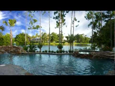 10 Best Luxury Home Communities - Central Florida