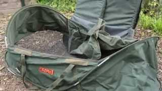 ***CARP FISHING TV*** Ian Chillcott's Carp Care Tips
