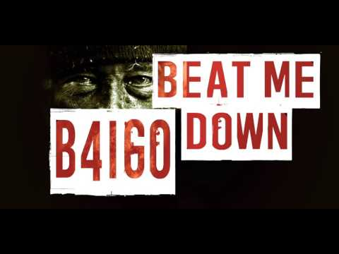 B4IGO - Beat Me Down [Official Audio] New Release